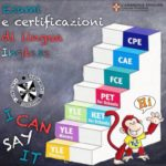 Corso d'inglese di gruppo Starters&Movers